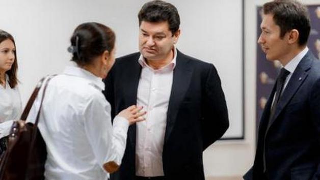 Миллионер Вадим Ермолаев сделал финт ушами и заплатил «Украинской правде»