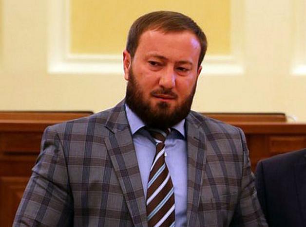 Зятя Арашукова хотят отправить в тюрьму к родственникам