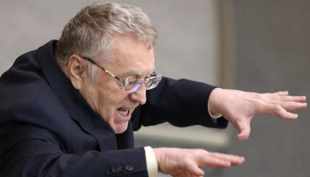 Жириновский может принять участие в выборах губернатора Челябинской области