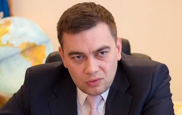 Мартынюк после увольнения продолжает контролировать МинАП, - источник