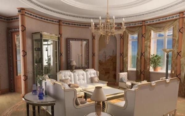 Хозяин самой дорогой квартиры в России задолжал за коммуналку 7,5 млн