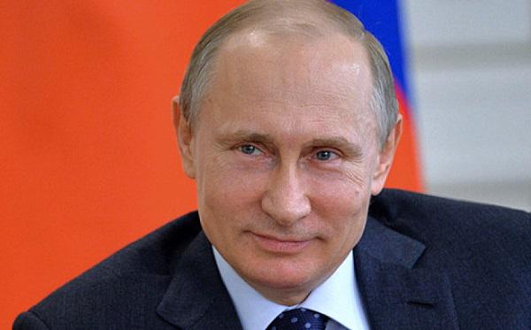 Путин потребовал за два года сделать медицинскую помощь доступной на всей территории страны