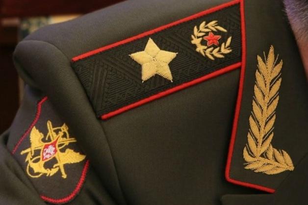 Двух генералов внутренних войск МВД осудили за взятки и мошенничество
