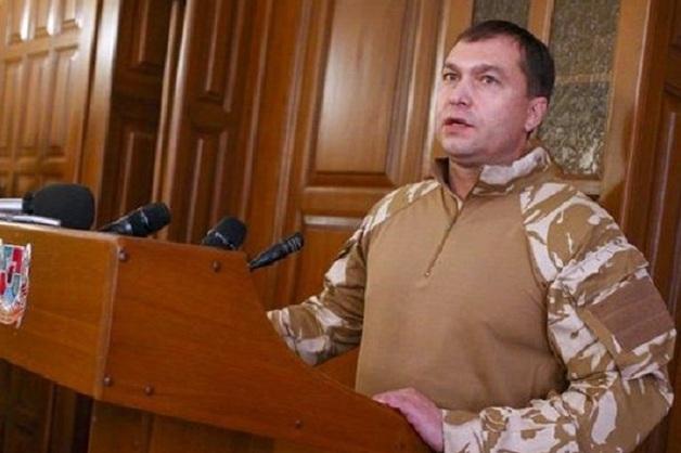Бывшего министра ДНР задержали в Москве за кражу