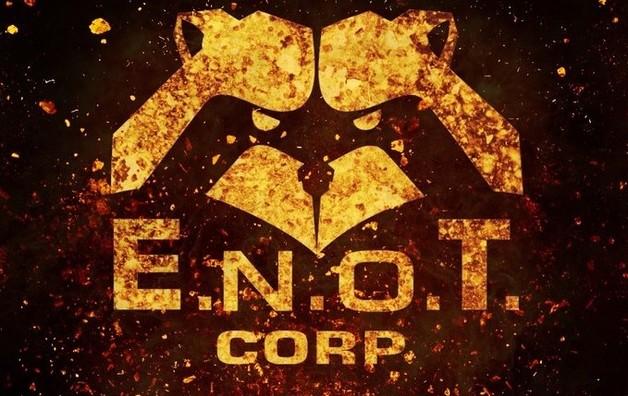 «E.N.O.T. Corp» идет в расход