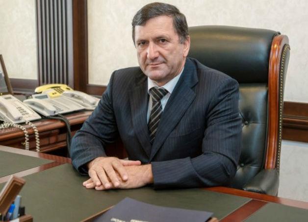 У экс-премьера Карачаево-Черкесии прошли обыски по делу Арашуковых