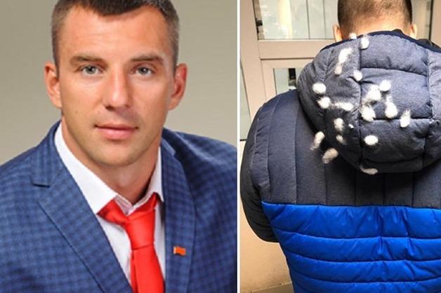 Обстрелянный из обреза пермский депутат мог сам заказать инсценировку нападения