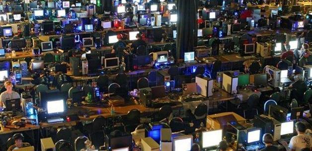 WP: США отключили российскую «фабрику троллей» от интернета в день выборов в Конгресс