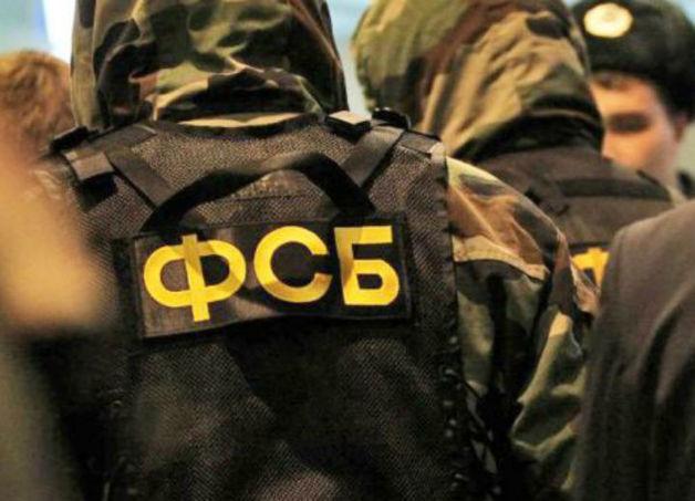 В Екатеринбурге ФСБ задержала еще двоих полицейских за связь с наркодиллером