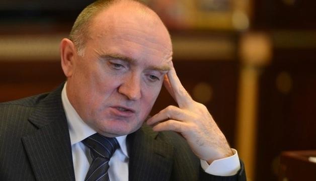 Губернатор Челябинской области Дубровский становится «токсичным» из-за бизнес-партнёра Вильшенко