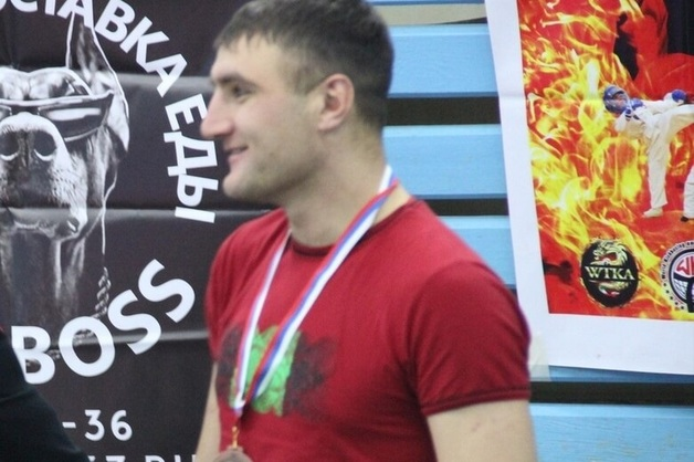 В Ивановской области расстреляли бойца MMA Ахмеда Гасанова