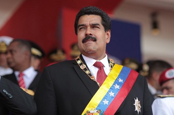 Мадуро угрожает Гуайдо уголовным преследованием в случае его возвращения в Венесуэлу