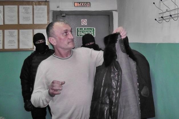 В Чите осуждены четверо участников подконтрольной «вору в законе» Тахи ОПГ «Боксеры»