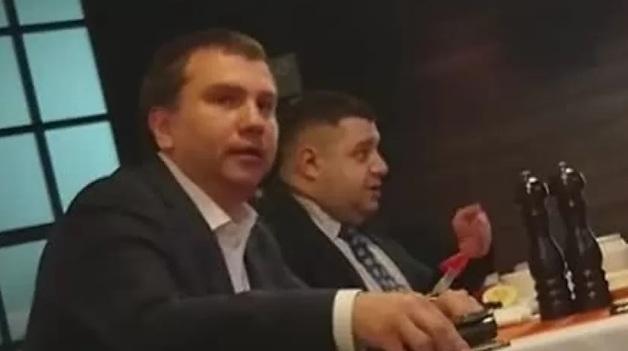 Глава суда Вовк рассказал о своих встречах с одиозным депутатом Грановским
