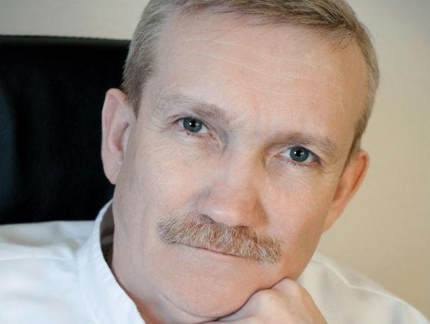 Экс-главврача перинатального центра в Ростове обвинили в незаконном производстве кислорода