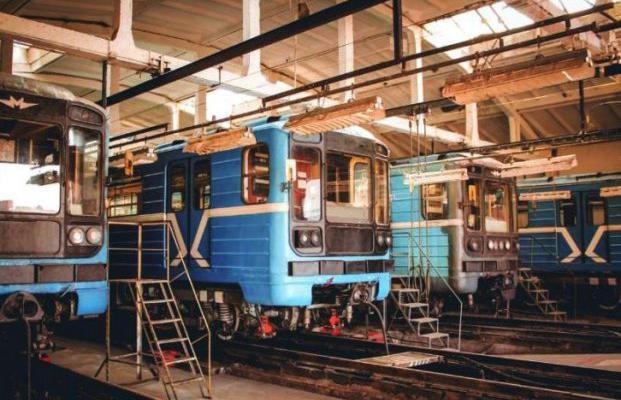Как днепровский метрополитен осваивает бюджет на закупках дорогого, но неработающего оборудования