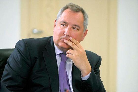 Офисная ракета Дмитрия Рогозина обойдется бюджету в 25 миллиардов