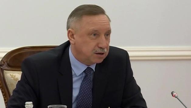 Александр Беглов забил на питерское метро