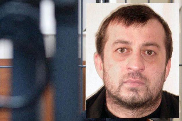 В Москве заочно арестован «вор в законе» Бончо. Он рискует первым протестировать новый «антиворовской» закон