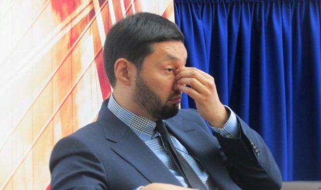 Мошенник Кенес Ракишев довёл до самоубийства Калдыбаева, дабы замести следы своих миллиардных афер