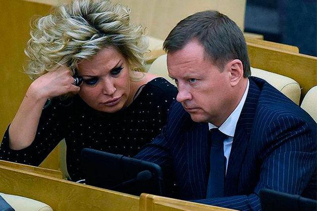 Станислав Кондрашов помогал покойному Денису Вороненкову проводить рейдерские захваты?