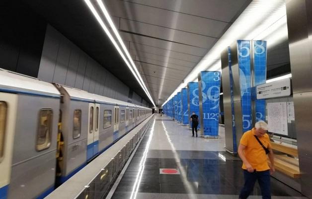Собянин строит метро больше, чем Сталин, Хрущев и Брежнев вместе взятые