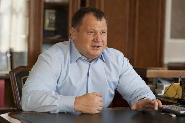 """""""Хозяин"""" Перми тасует активы"""