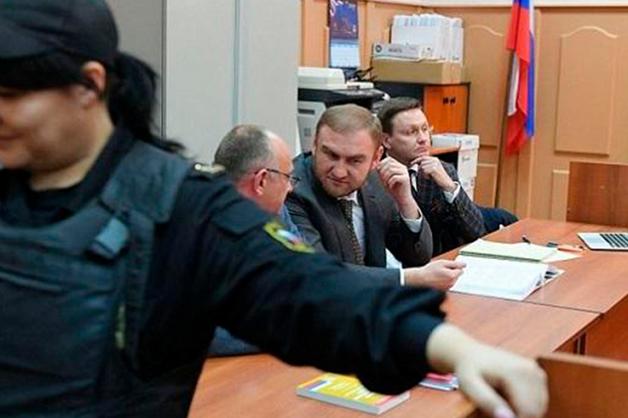 Суд арестовал нового фигуранта дела Арашуковых