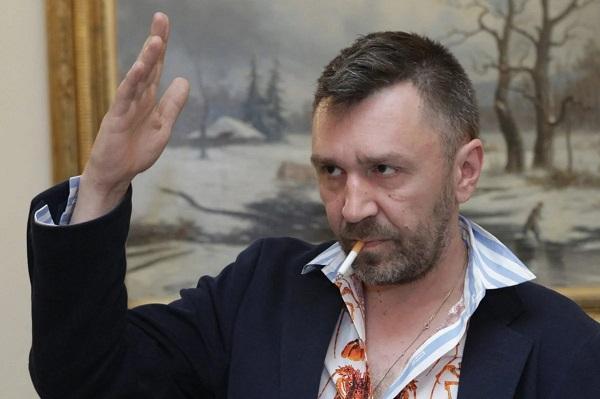 Культурный Шнуров: лидер группы «Ленинград» вошел в совет при комитете Госдумы РФ по культуре