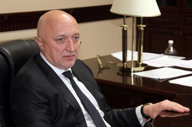 Обвиняемый во взятках и откатах глава Полтавской ОГА лег в больницу