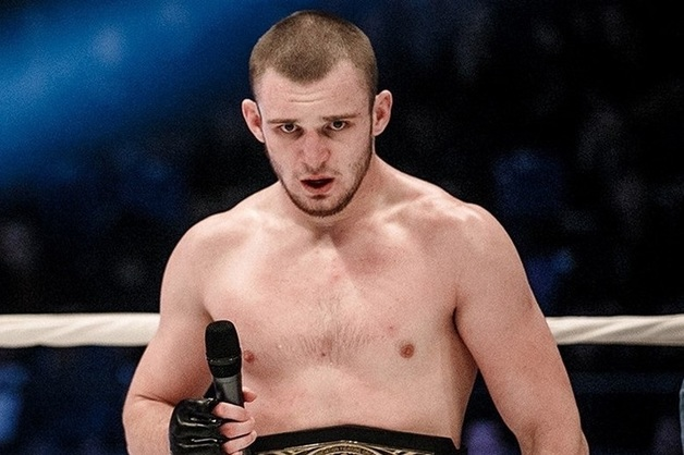 В возрасте 21 года умер боец MMA Аркадий Лисин