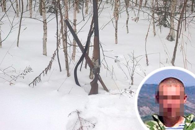 Сотрудник ДПС в Прикамье расстрелял дом начальника из-за ревности