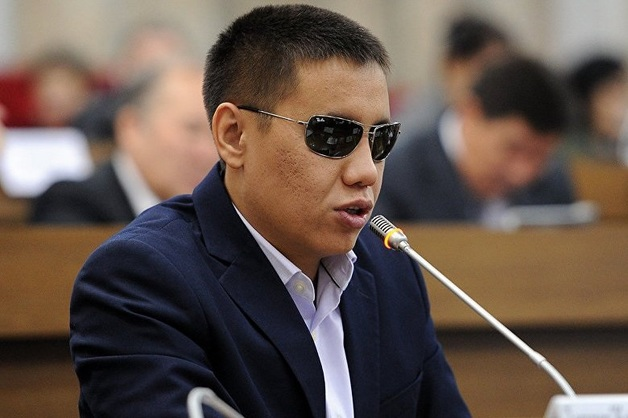 Киргизский депутат предлагает ужесточить законодательство в отношении членов ОПГ и «воров в законе» по образцу России