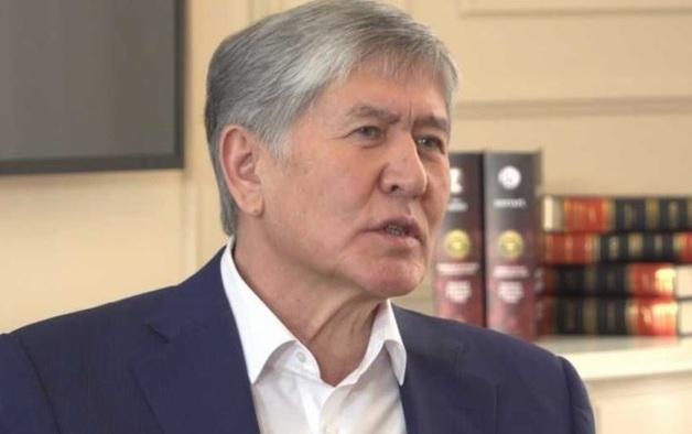 Экс-президента Кыргызстана обязали выплатить по 1400 долларов трем чиновникам за клевету