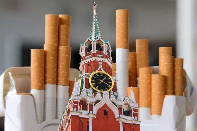 Что курят, едят, пьют и перепродают в Кремле?