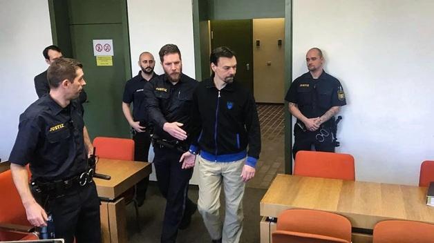 Немецкий суд вынес приговор племяннику Киселева