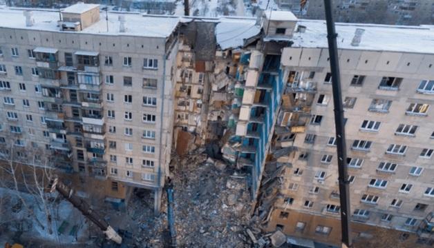 Жильцы рухнувшего в Магнитогорске дома шокированы местом, куда их хотят расселить