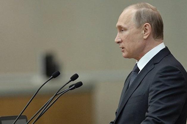 Путин потребовал от МВД повышать раскрываемость преступлений
