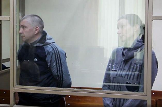 Майора Черноморского флота осудили за госизмену в пользу Украины