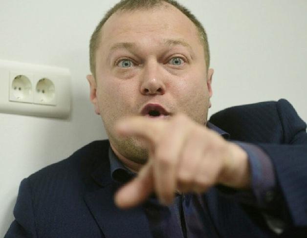 Облапошившего дольщиков ГК «Город» Максима Ванчугова выпусмтили из СИЗО