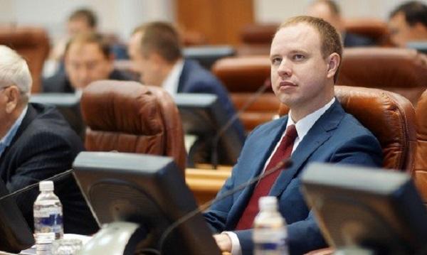 Сын иркутского губернатора Сергея Левченко замешан в коррупционном скандале?