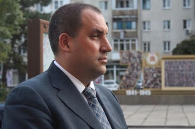 Владимиров наплевал на выборы?