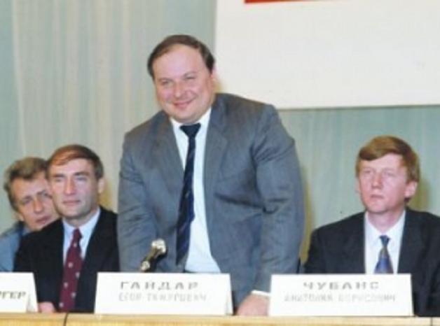 Правительство «монетаристов» замахнулось на ремейк «славных» 1990‑х