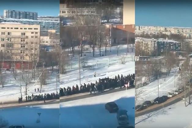 Полиция вынудила блогера удалить видео с похорон «смотрящего» за Амурском Зарубы