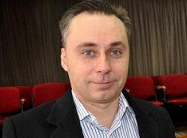 Позор Виталия Красноштанова. Тюменский член партии Медведева, «качающий» миллионы на рекламе, убивал беременных косуль