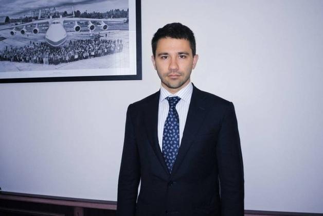 Детективы задержали экс-главу «Спецтехноэкспорта»