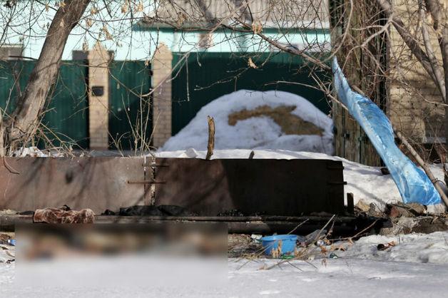 В Челябинске нашли тело изнасилованной и обожженной бездомной