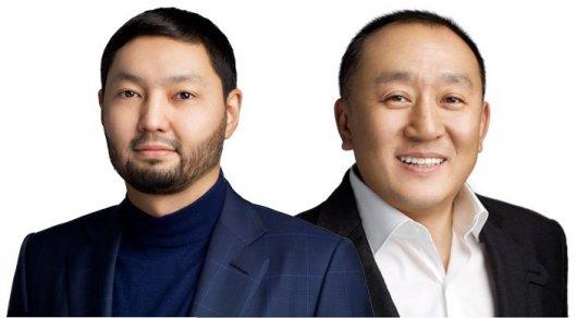 Кенес Ракишев и Вячеслав Ким выделят более 60 миллионов тенге грантов для предпринимателей