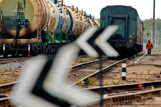 Экс-замначальника станции Новосибирск-Западный задержали за взятку