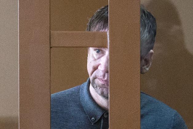 Владимира Антонова не спасли показания на Валерия Маркелова